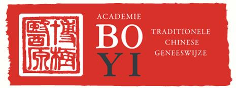Bo Yi