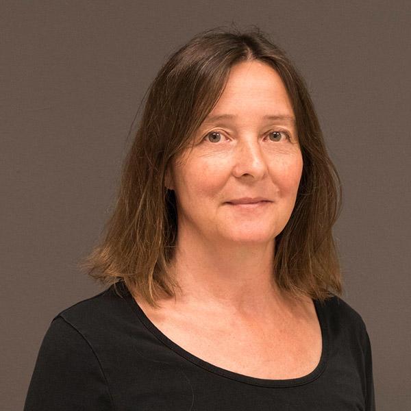 Jackie Barth